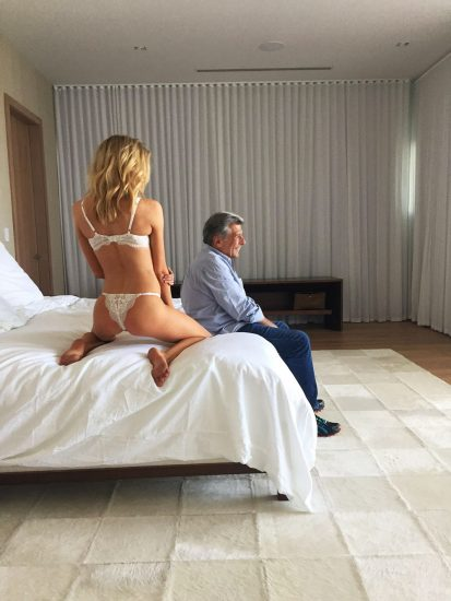 Stella Maxwell Nude LEAKED Photos & Sex Tape Porn Video 40