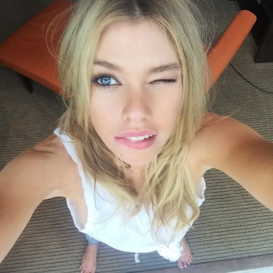 Stella Maxwell Nude LEAKED Photos & Sex Tape Porn Video 53