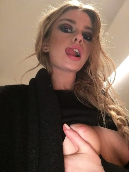 Stella Maxwell Nude LEAKED Photos & Sex Tape Porn Video 62