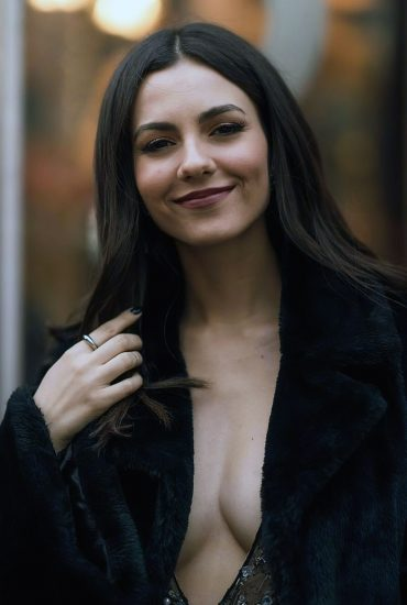 Victoria Justice Nude and LEAKED PORN video 57