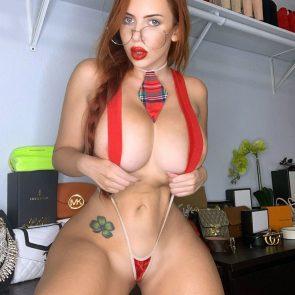 Nackt nicol Nicole Kidman's