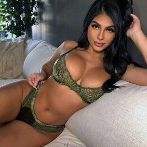 Amanda Trivizas Nude Leaked Pics and Porn Video 34