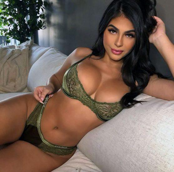 Amanda Trivizas Nude LEAKED Pics and Porn Video With Tyga 49