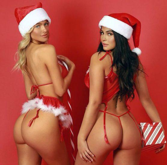 Amanda Trivizas Nude LEAKED Pics and Porn Video With Tyga 56