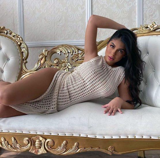 Amanda Trivizas Nude LEAKED Pics and Porn Video With Tyga 58