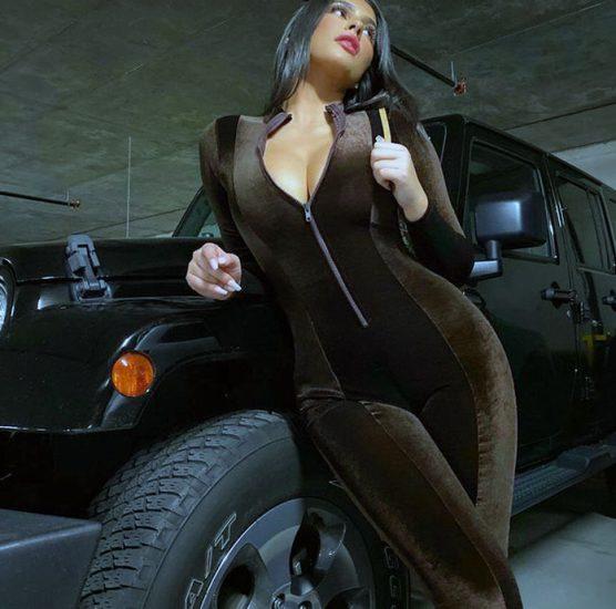 Amanda Trivizas Nude LEAKED Pics and Porn Video With Tyga 64