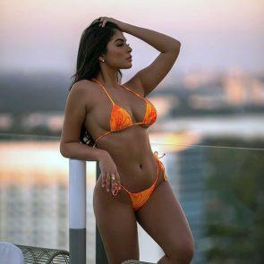 Amanda Trivizas Nude Leaked Pics and Porn Video 79