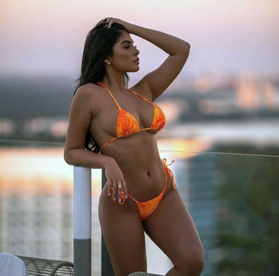 Amanda Trivizas Nude LEAKED Pics and Porn Video With Tyga 94