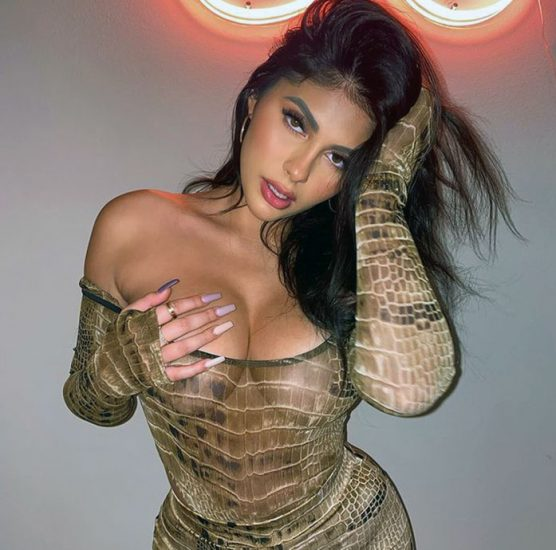 Amanda Trivizas Nude LEAKED Pics and Porn Video With Tyga 100