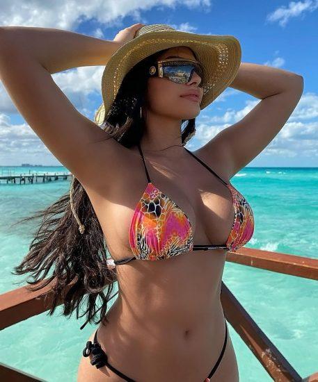 Amanda Trivizas Nude LEAKED Pics and Porn Video With Tyga 122