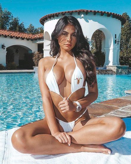 Amanda Trivizas Nude LEAKED Pics and Porn Video With Tyga 126