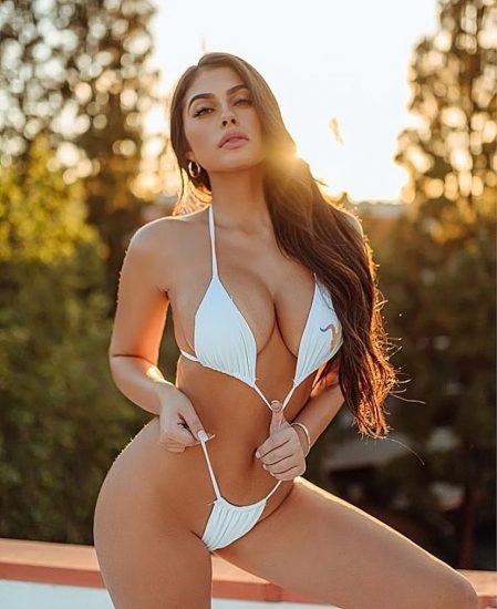 Amanda Trivizas Nude LEAKED Pics and Porn Video With Tyga 127