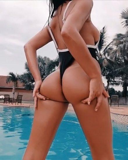 Amanda Trivizas Nude LEAKED Pics and Porn Video With Tyga 147