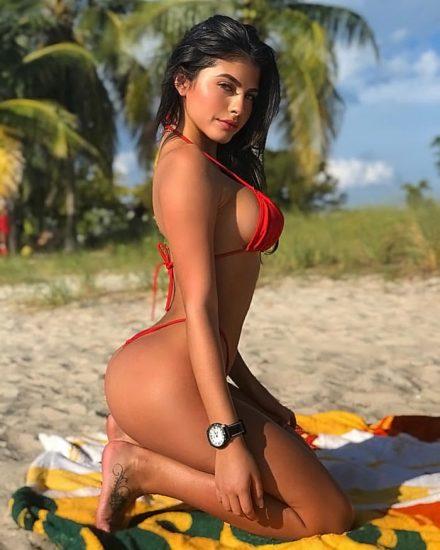 Amanda Trivizas Nude LEAKED Pics and Porn Video With Tyga 152