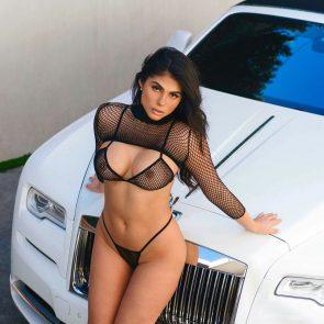 Amanda Trivizas Nude Leaked Pics and Porn Video 5