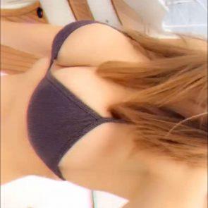 Ashley Tervort nude big boobs