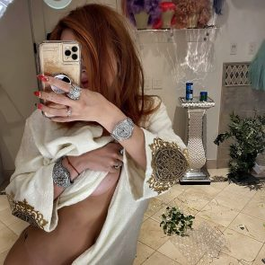 Bella Thorne Nude LEAKED Pics and Porn Video NEW 2021 UPDATE! 111