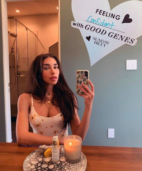 Chantel Jeffries Nude LEAKED Pics & Private Porn Video 195