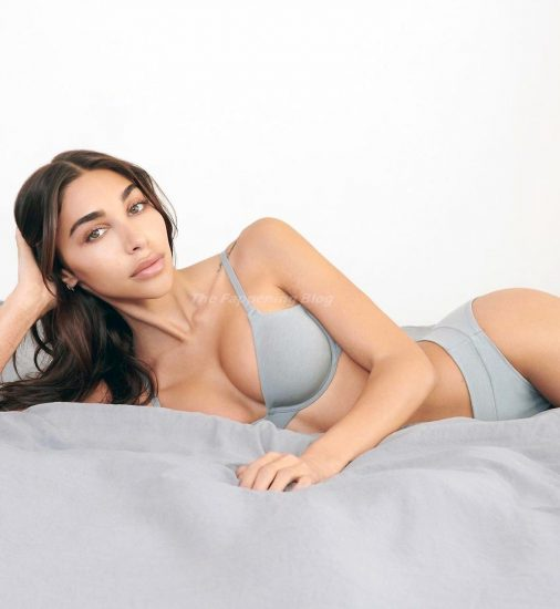 Chantel Jeffries Nude LEAKED Pics & Private Porn Video 189