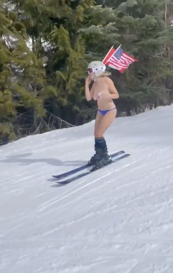 Chelsea Handler Nude LEAKED Pics & Sex Tape 59