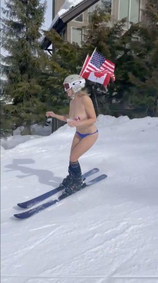 Chelsea Handler Nude LEAKED Pics & Sex Tape 56