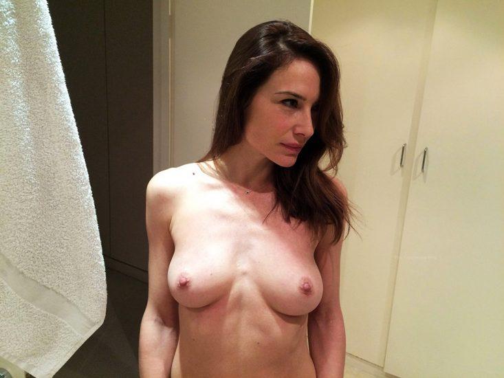 Claire Forlani Nude LEAKED Pics, Porn Video & Sex Scenes 3