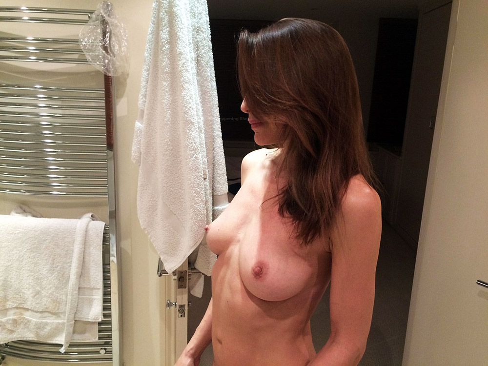 forlani tits Claire
