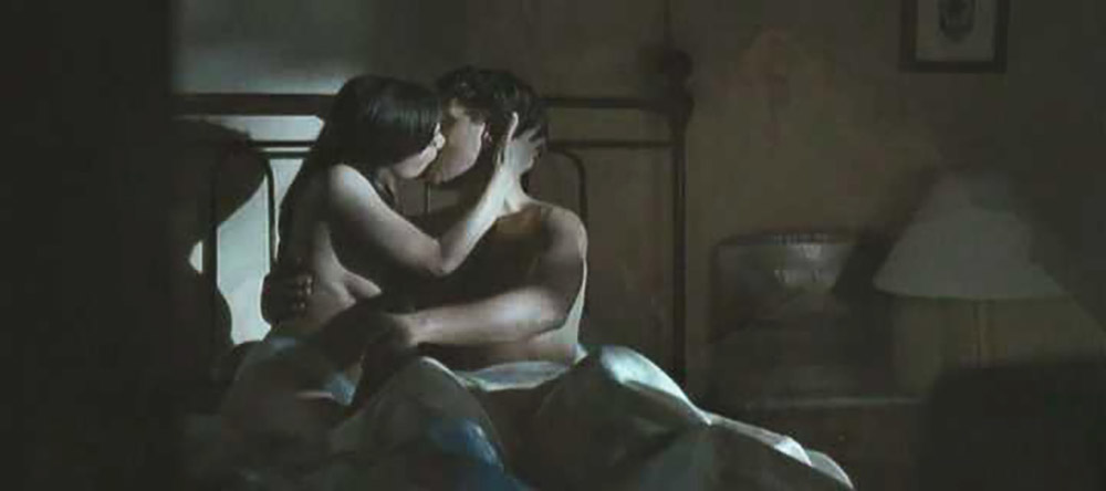 Claire Forlani Nude LEAKED Pics, Porn Video & Sex Scenes 15