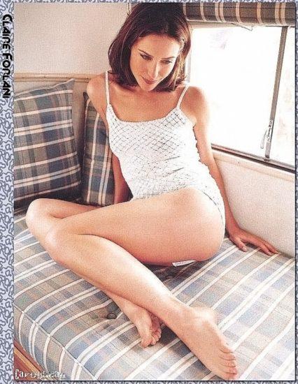 Claire Forlani Nude LEAKED Pics, Porn Video & Sex Scenes 42