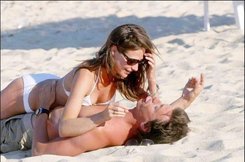 Claire Forlani Nude LEAKED Pics, Porn Video & Sex Scenes 74