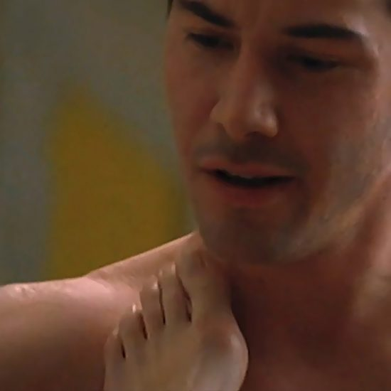 Connie Nielsen Nude Pics & Topless Sex Scenes Compilation 96