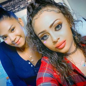 Holly Hendrix Nude Pics and Leaked Porn Video 42