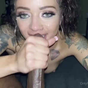 Holly Hendrix Nude Pics and Leaked Porn Video 15