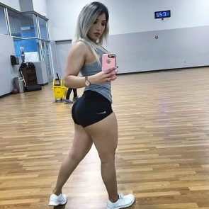 Jayleen Rodriguez Nude Pics and Porn Video – LEAKED 8
