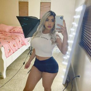 Jayleen Rodriguez Nude Pics and Porn Video – LEAKED 7
