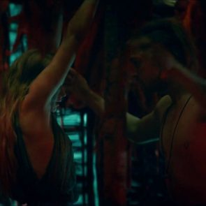 Jeanne Goursaud Nude Scenes and Leaked Sex Tape 53