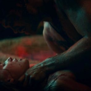 Jeanne Goursaud Nude Scenes and Leaked Sex Tape 55
