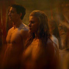 Jeanne Goursaud Nude Scenes and Leaked Sex Tape 61