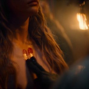 Jeanne Goursaud Nude Scenes and Leaked Sex Tape 63