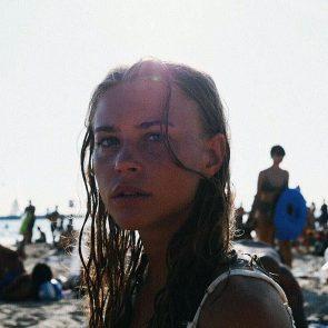 Jeanne Goursaud Nude Scenes and Leaked Sex Tape 14