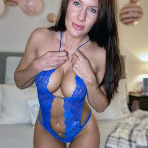 Kiki Marie Nude Photos and Porn Are Online - Scandal Planet