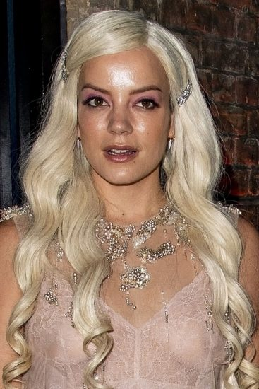 Lily Allen Nude LEAKED Pics & Porn Video Collection 115