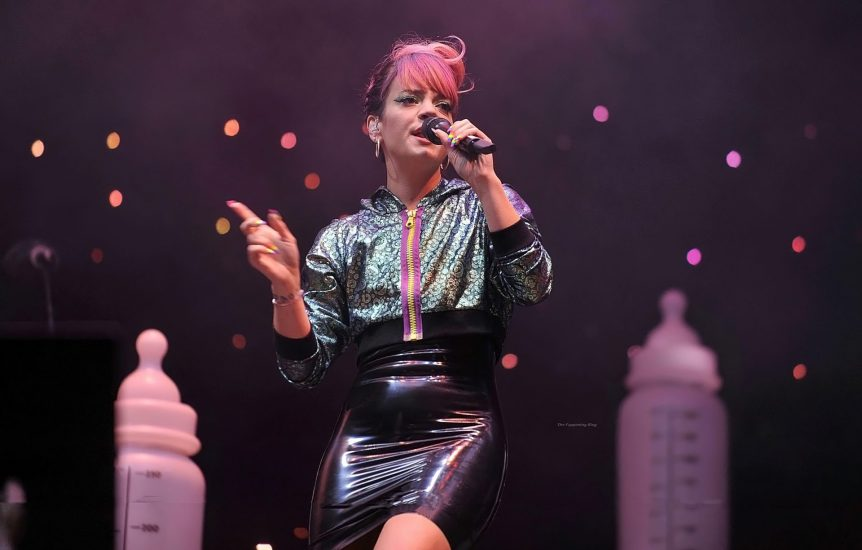 Lily Allen Nude LEAKED Pics & Porn Video Collection 80