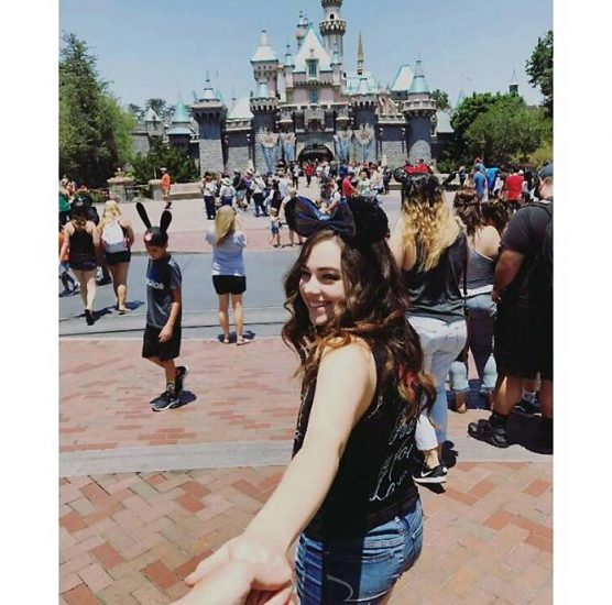 Mary Mouser Nude Pics and Porn LEAKED Online 68