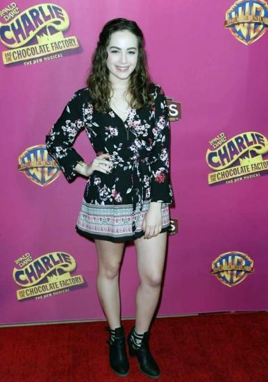 Mary Mouser Nude Pics and Porn LEAKED Online 62