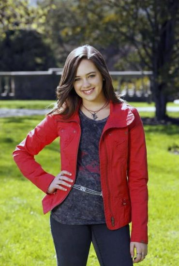 Mary Mouser Nude Pics and Porn LEAKED Online 58