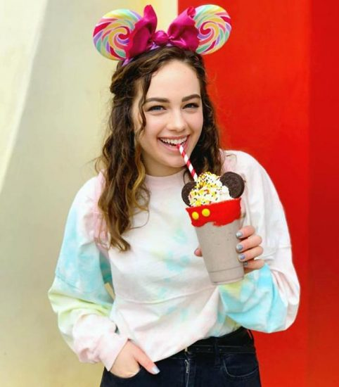 Mary Mouser Nude Pics and Porn LEAKED Online 56