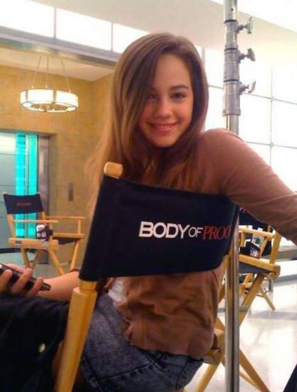 Mary Mouser Nude Pics and Porn LEAKED Online 53