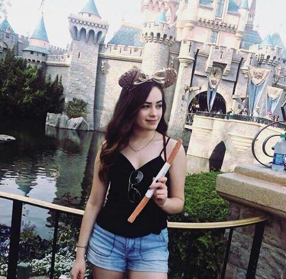 Mary Mouser Nude Pics and Porn LEAKED Online 36
