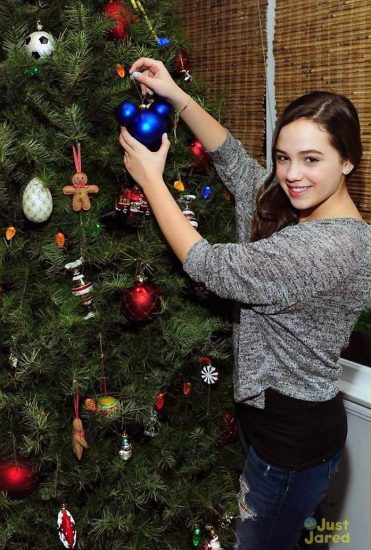 Mary Mouser Nude Pics and Porn LEAKED Online 72